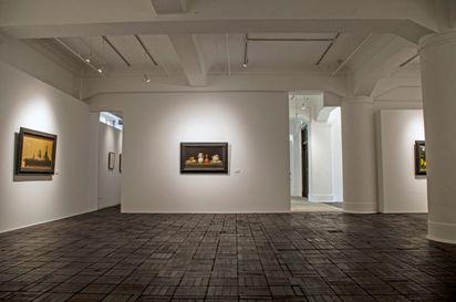 展示室A『ギャラリー』